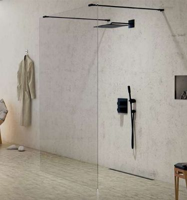 Kabiny prysznicowe Deante