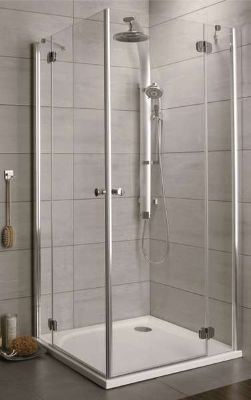 Ravak kabiny prysznicowe