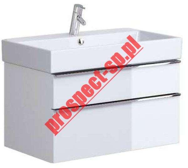 Roca szafka umywalkowa