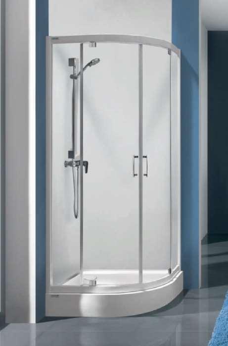 kabina prysznicowa Rea