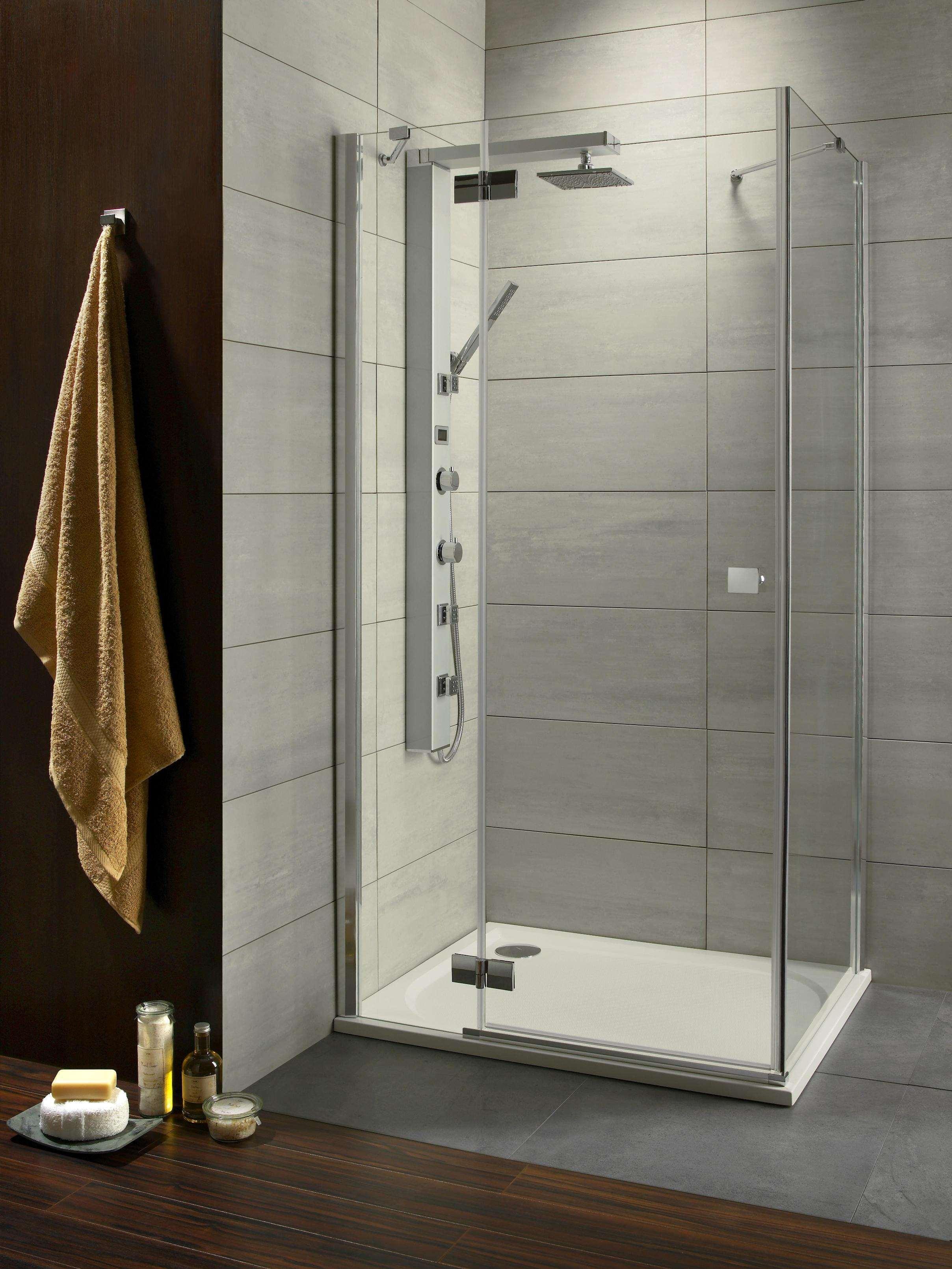 kabiny prysznicowe Koło