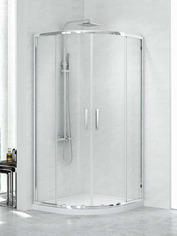 kabiny prysznicowe Roca