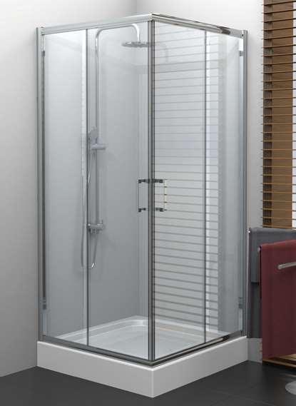 prysznicowe kabiny Koło