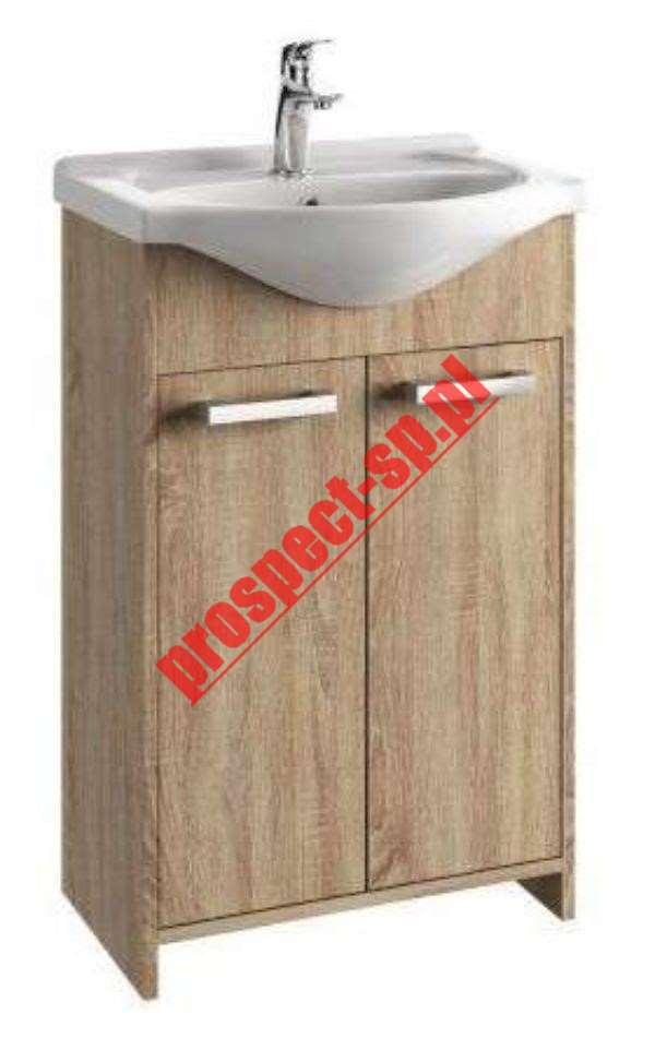 szafka pod umywalke Ravak