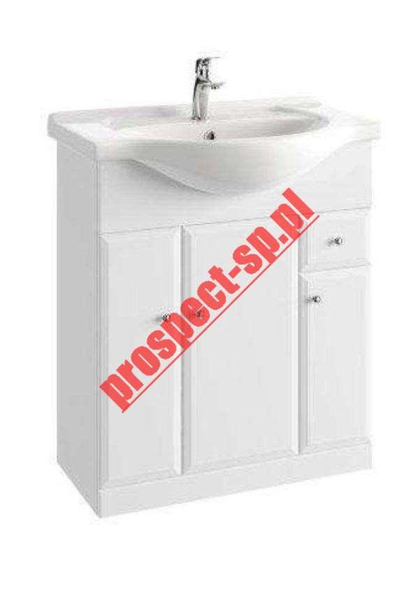 szafka pod umywalke stojaca Koło