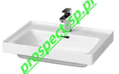 Defra umywalka dla niepelnosprawnych