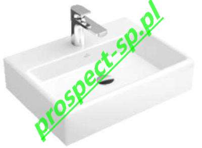 Elita umywalki nablatowe
