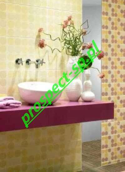 Koło umywalki lazienkowe
