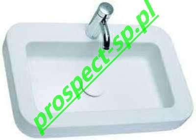 Villeroy umywalka dla niepelnosprawnych