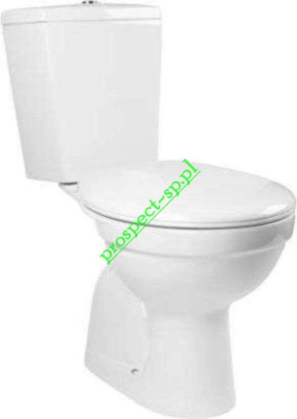 Cersanit miska wc podwieszana