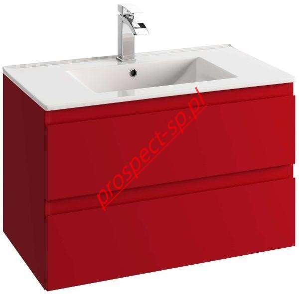 Cersanit szafka pod umywalke nablatowa