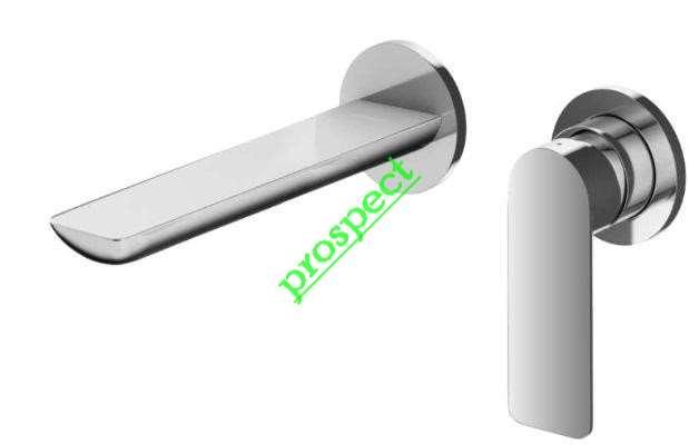 Grohe bateria umywalkowa podtynkowa