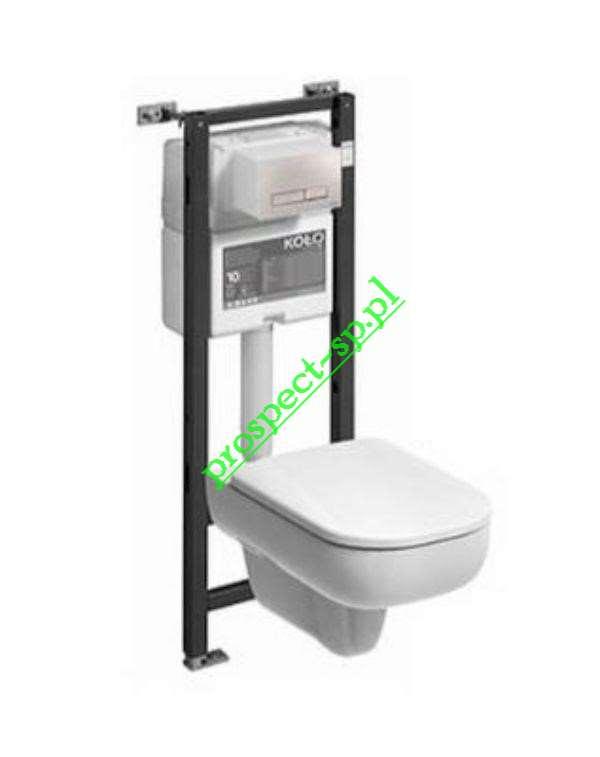 Kerra wc kompakt