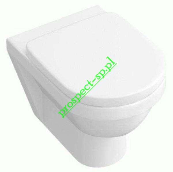 Massi wc kompakt