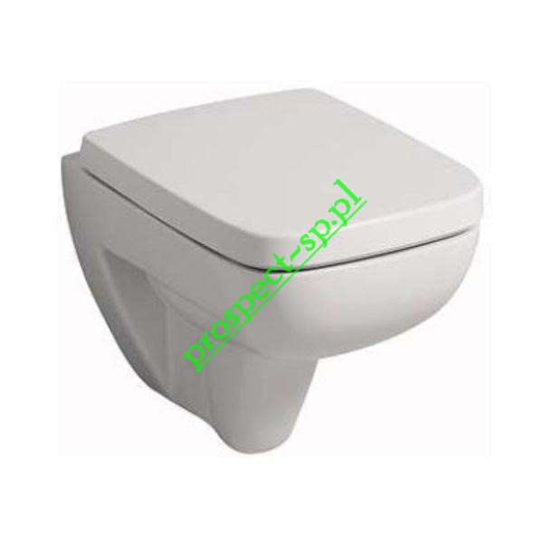 miska wc bez kolnierza Koło