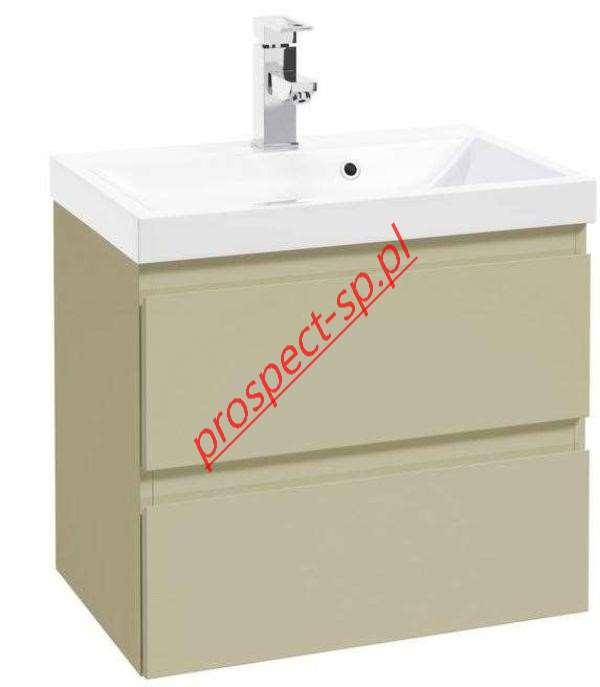 szafka pod umywalke z blatem Koło
