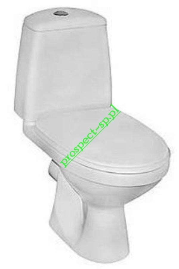 zestaw podtynkowy wc